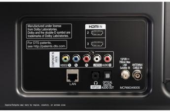 Produktfoto LG 49LH630V
