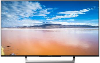 Produktfoto Sony KD-49XD8088