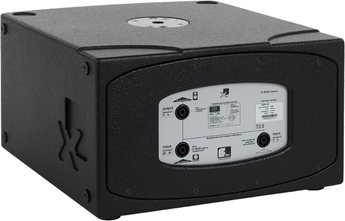 Produktfoto Fohhn Audio AG XSP-10
