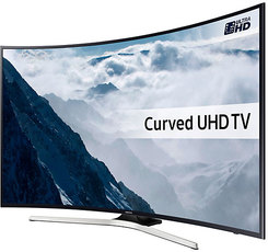 Produktfoto Samsung UE55KU6175
