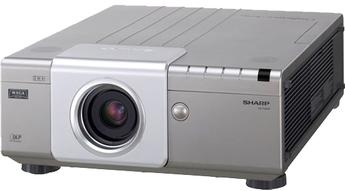 Produktfoto Sharp XG-P560WN