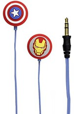 Produktfoto Marvel Avengers IN EAR