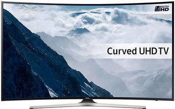 Produktfoto Samsung UE65KU6175