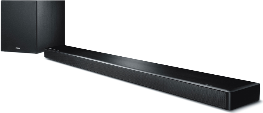 yamaha ysp 2700 soundbar tests erfahrungen im hifi forum. Black Bedroom Furniture Sets. Home Design Ideas