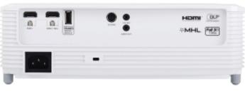 Produktfoto Optoma HD27