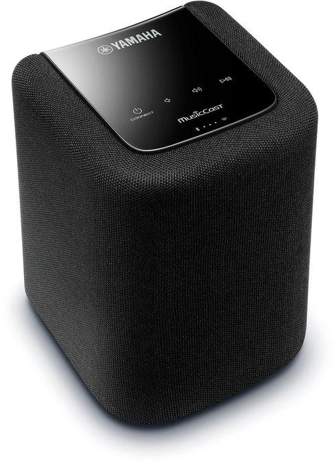 yamaha wx 010 wireless lautsprecher tests erfahrungen. Black Bedroom Furniture Sets. Home Design Ideas