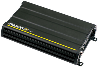 Produktfoto Kicker CX 1200.1