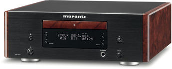 Produktfoto Marantz HD-CD1