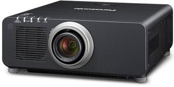 Produktfoto Panasonic PT-DW740ELK
