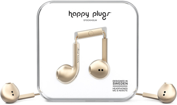 Produktfoto HAPPY PLUGS Earbud PLUS