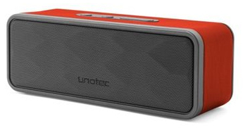 Produktfoto Unotec Bluetooth Speaker Xbass 36.0086.01.00