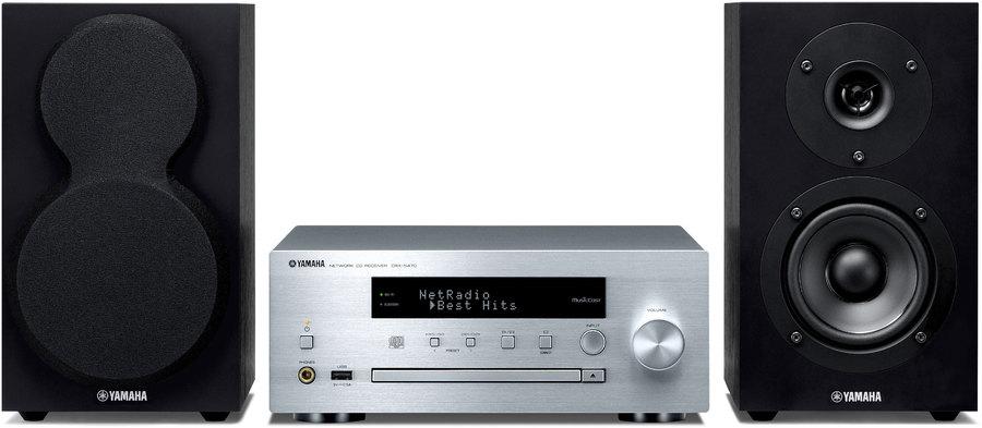 Yamaha MCR-N470 Heimkinosystem Sonstige: Tests & Erfahrungen