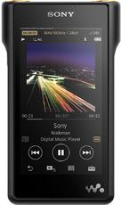 Produktfoto Sony NW-WM1