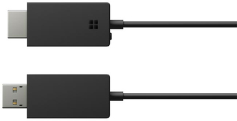 Produktfoto Microsoft P3Q-00013 Wireless Display Adapter