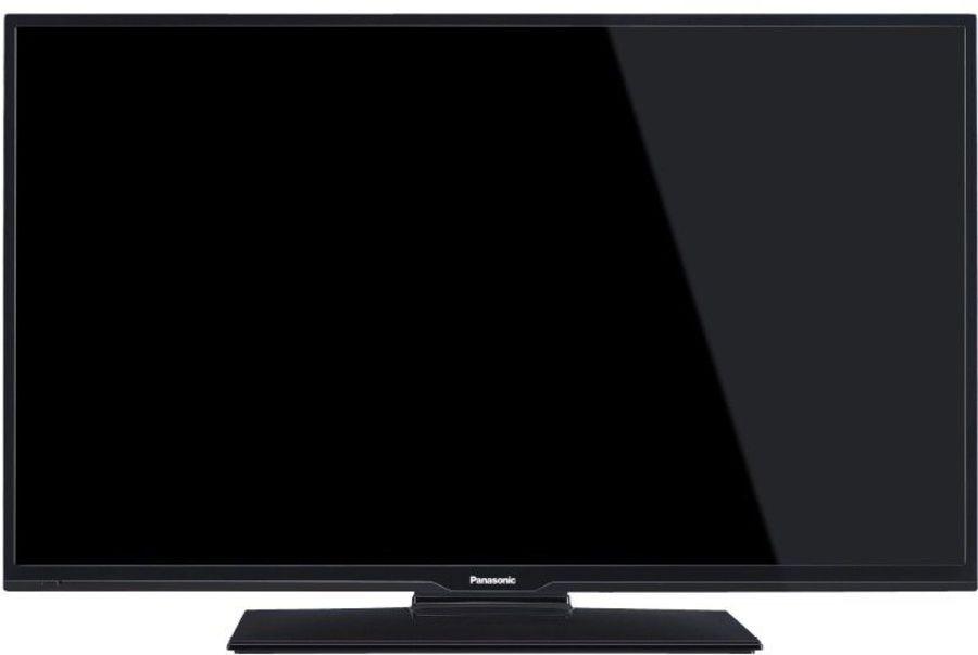 panasonic tv test