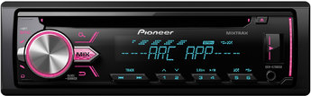 Produktfoto Pioneer DEH-X2900UI