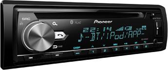 Produktfoto Pioneer DEH-X5900BT