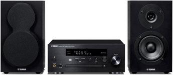 Produktfoto Yamaha MCR-N470D