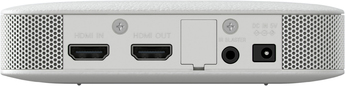Produktfoto Sony LSPX-P1