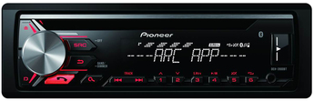 Produktfoto Pioneer DEH-3900BT