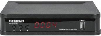 Produktfoto Megasat HD 625 T2+