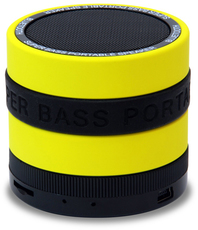 Produktfoto Conceptronic Wireless Bluetooth Super BASS Speaker Cspkbtsby