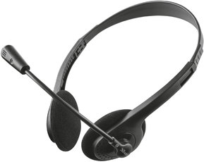 Produktfoto Trust 21665 Primo CHAT Headset FOR PC AND Laptop