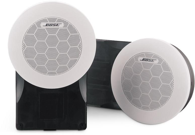 Bose 131 Einbaulautsprecher: Tests & Erfahrungen im HIFI-FORUM