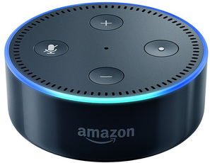 Produktfoto Amazon ECHO DOT