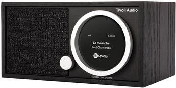 Produktfoto Tivoli Audio Model ONE Digital