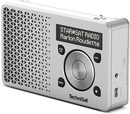 Produktfoto Technisat Digitradio 1
