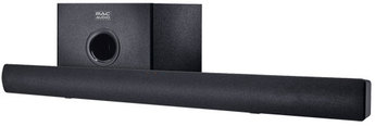 Produktfoto Mac Audio Soundbar 1000