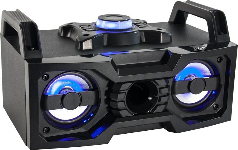 lotronic party soundbox 15 2515pls bluetooth lautsprecher tests erfahrungen im hifi forum. Black Bedroom Furniture Sets. Home Design Ideas