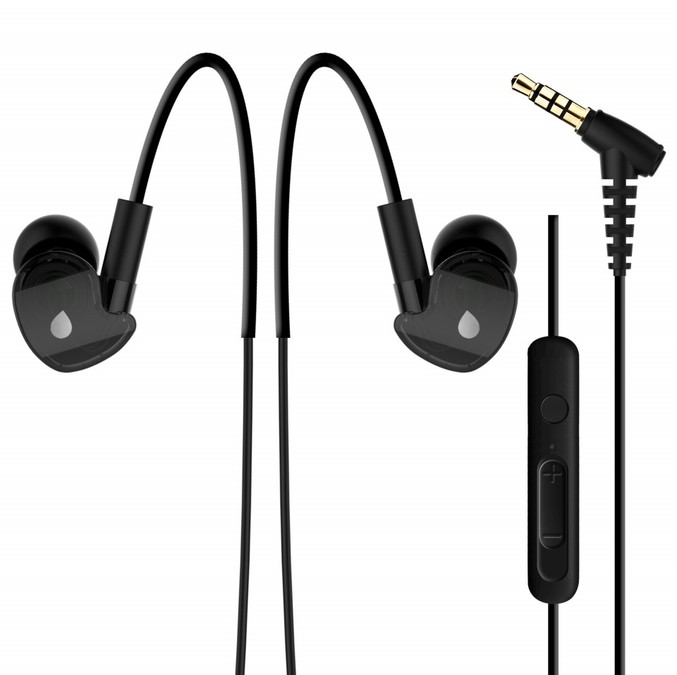 puro iphf23 wave in ear headset tests erfahrungen im. Black Bedroom Furniture Sets. Home Design Ideas