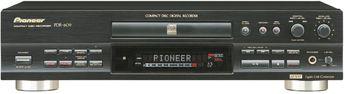 Produktfoto Pioneer PDR 609