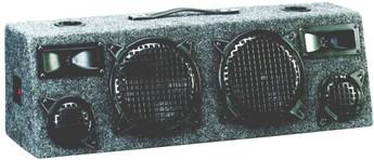 Produktfoto Elta BB 250 BOOM-BOX