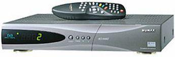 Produktfoto Humax IRCI 5400