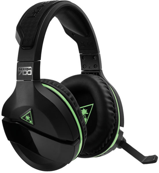 turtle beach ear force stealth 700 xbox one bluetooth gaming headset tests erfahrungen im. Black Bedroom Furniture Sets. Home Design Ideas