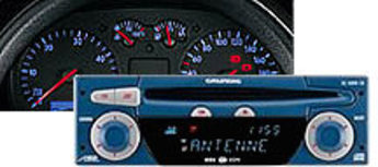 Produktfoto Grundig EC 4890 CD