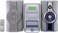 Produktfoto Sharp CD-CH 1000 H