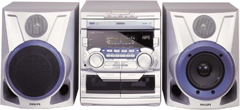 Produktfoto Philips FW-M 55