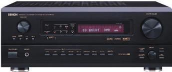 Produktfoto Denon AVR 3801