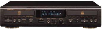 Produktfoto Denon CDR-W1500