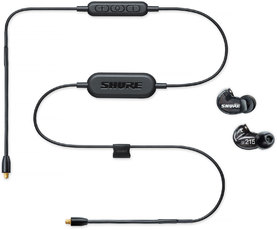 Produktfoto Shure SE215 Wireless