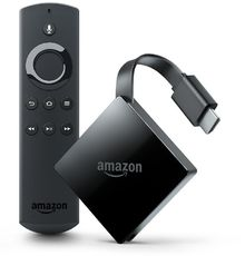 Produktfoto Amazon FIRE TV 4K