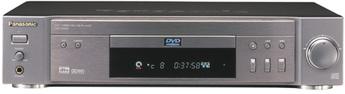 Produktfoto Panasonic DVD-A 360