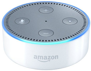 Produktfoto Amazon ECHO DOT (2ND Gen.)