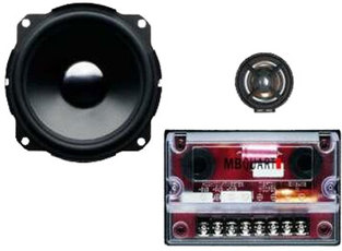 Produktfoto MB Quart DSD 210