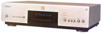 Produktfoto Toshiba SD 9000