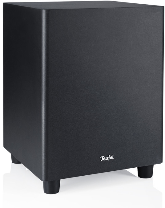 teufel blue ray player